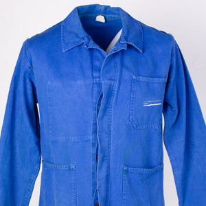 Vintage French Workwear Jacket - American Madness