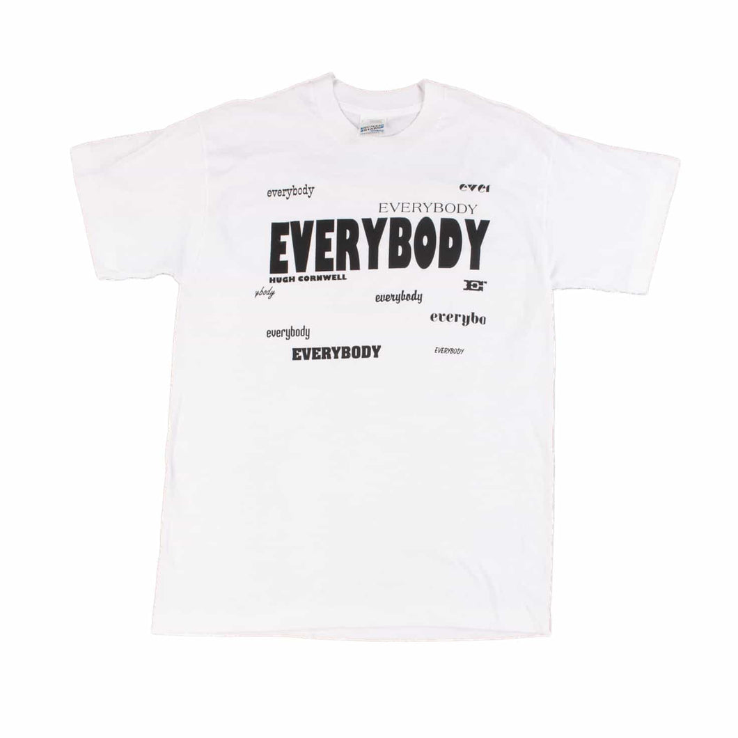 Vintage 90's 'Everybody' Screen Stars T-Shirt - American Madness