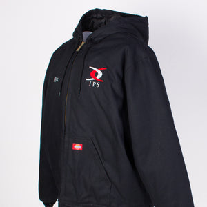 Vintage Dickies Workwear Jacket - Black
