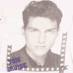Vintage 90's 'Tom Cruise' T-Shirt - American Madness