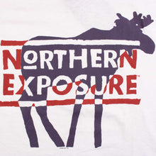 Vintage 90's 'Northern Exposure' Hanes T-Shirt - American Madness
