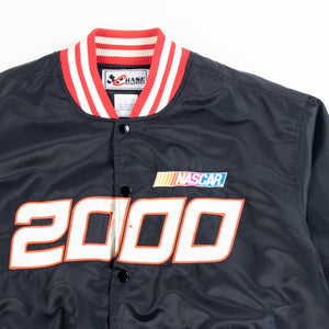 Vintage '2000' NASCAR Racing Jacket - American Madness