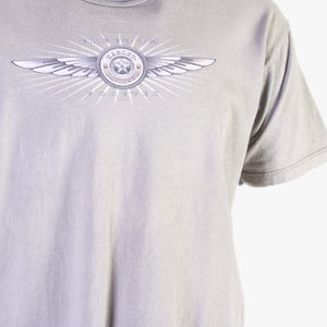 90s Harley Davidson 'Eagle' T-Shirt - American Madness