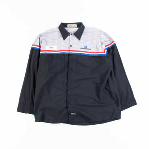 Vintage 'Jake' Garage Work Shirt - American Madness