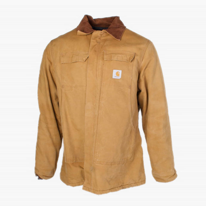 Vintage Carhartt Active Jacket - Hamilton Brown