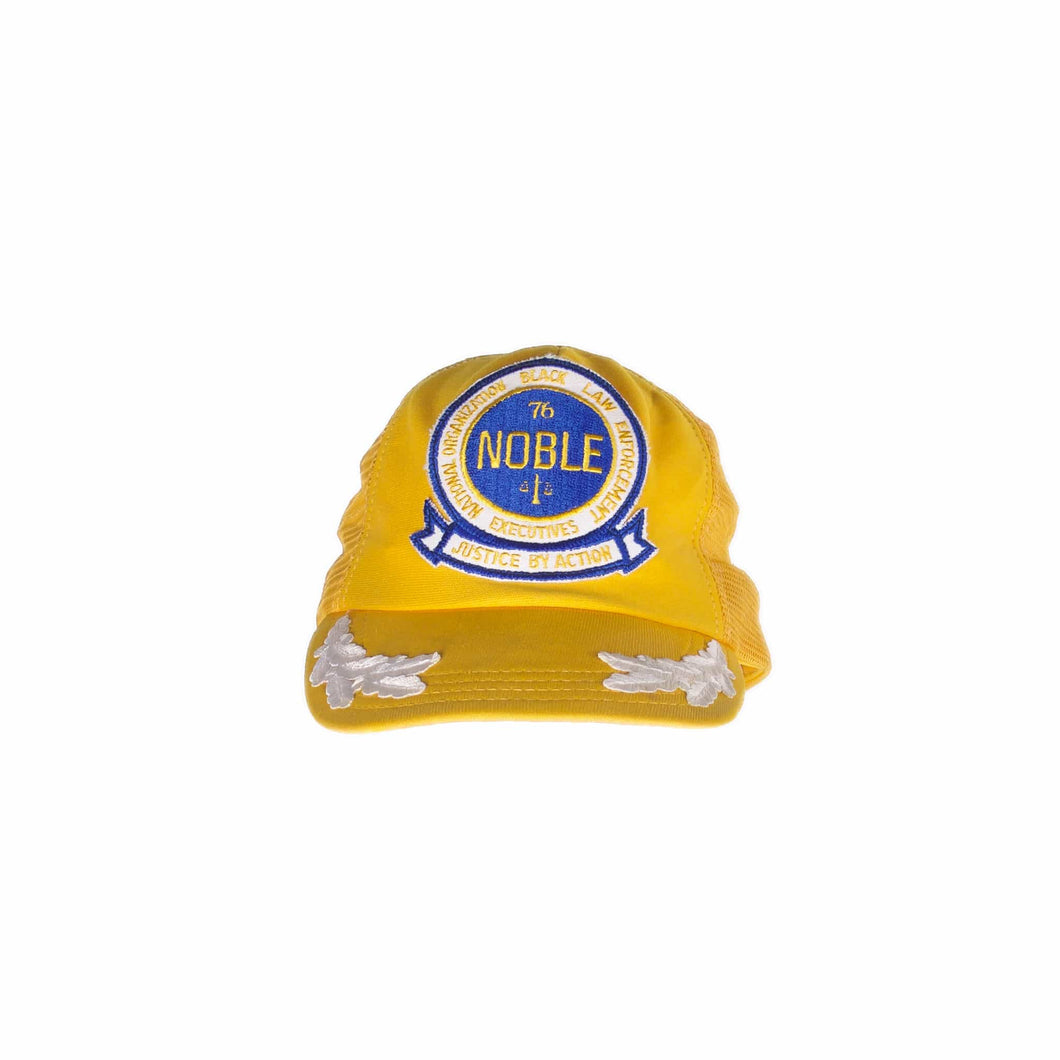 Vintage 'Noble' Trucker Cap - American Madness