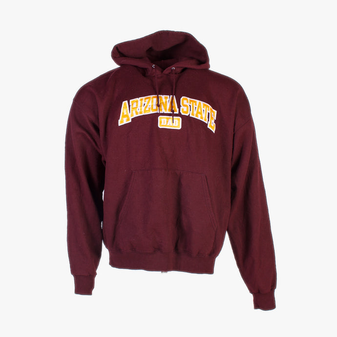 Vintage 'Arizona State' Champion Hooded Sweatshirt
