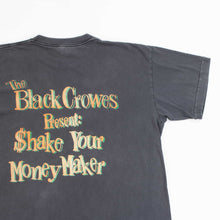 Vintage 90's 'The Black Crowes' Band T-Shirt