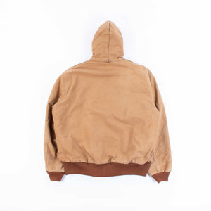 Vintage Carhartt Traditional Hooded Jacket