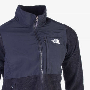 Vintage North Face Denali Fleece - Black - American Madness
