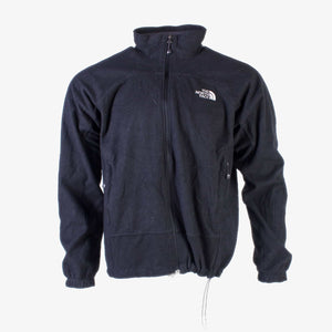 Vintage The North Face Fleece - Black - American Madness