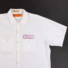 Vintage 'Chris' Garage Work Shirt - American Madness