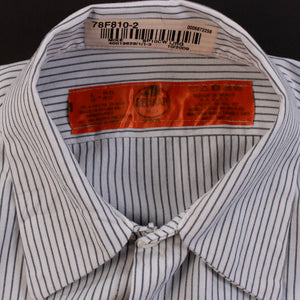 Vintage 'Mike' Garage Work Shirt - American Madness