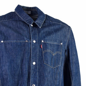 Vintage Levis Trucker Jacket - American Madness