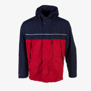 Vintage Nautica Colourblock Jacket - American Madness