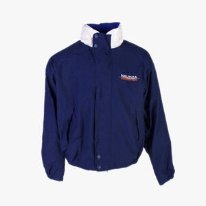 Vintage Nautica Competition Jacket - American Madness