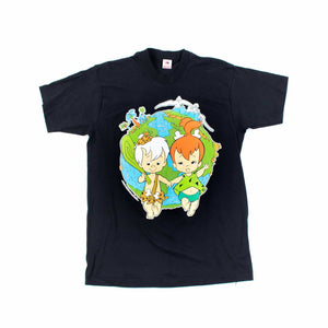 Vintage 'Flinstone Babies' T-Shirt - American Madness