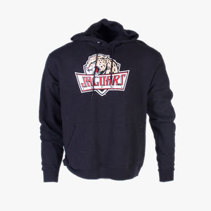 Vintage 'Jaguars' Champion Hooded Sweatshirt
