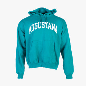 Vintage 'Augustana' Champion Hooded Sweatshirt