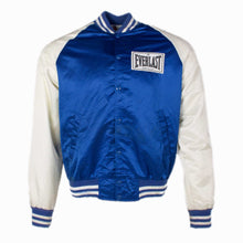 Vintage 'Everlast' Satin Baseball Jacket
