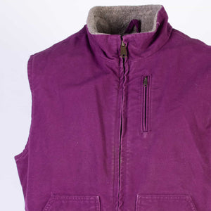 Vintage Carhartt Insulated Jacket - Purple - American Madness