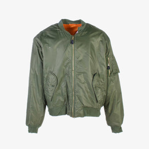 Vintage MA-1 Bomber Jacket - American Madness