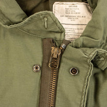 Vintage 1980's M65 Field Jacket - American Madness
