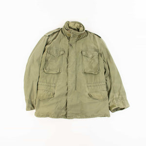 Vintage 1960's Alpha Industry M65 Field Jacket - American Madness