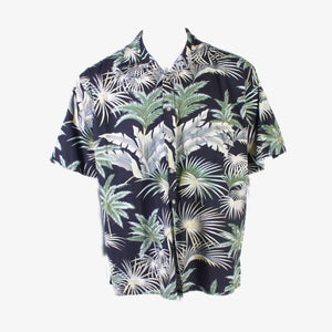 Vintage 'Cooke Street' Hawaiian Shirt
