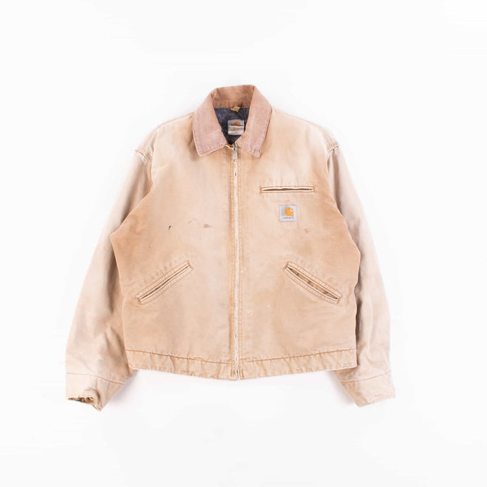 Vintage Carhartt Detroit Jacket - Washed Duck