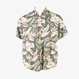 Vintage 'David Taylor' Hawaiian Shirt - American Madness