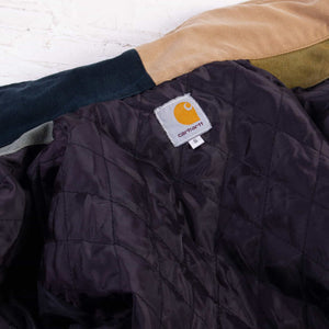 Vintage Carhartt Re-Worked Jacket #58/100 - American Madness