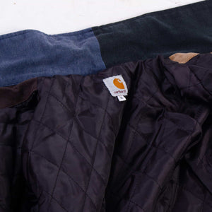 Vintage Carhartt Re-Worked Jacket #62/100 - American Madness