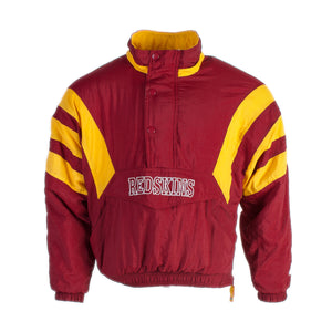 Vintage Washington Redskins Starter Jacket - American Madness