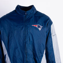 Vintage New England Patriots NFL Jacket - American Madness