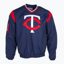 Vintage Minnesota Twins MLB Jacket - American Madness