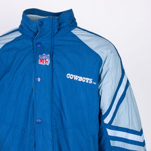 Vintage Dallas Cowboys Starter Jacket - American Madness