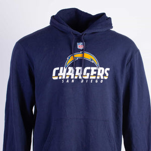 Vintage NFL 'Chargers' Hoodie - American Madness