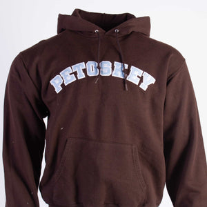 Vintage 'Petoskey' Champion Hoodie - American Madness