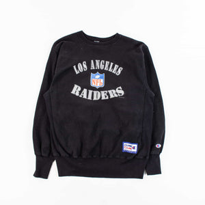 Vintage 1994 NFL 'Los Angeles Raiders' Champion Sweatshirt