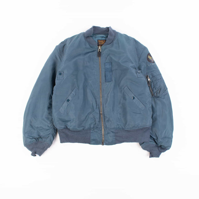 Vintage 'Wings Of Victory' MA-1 Bomber jacket - American Madness