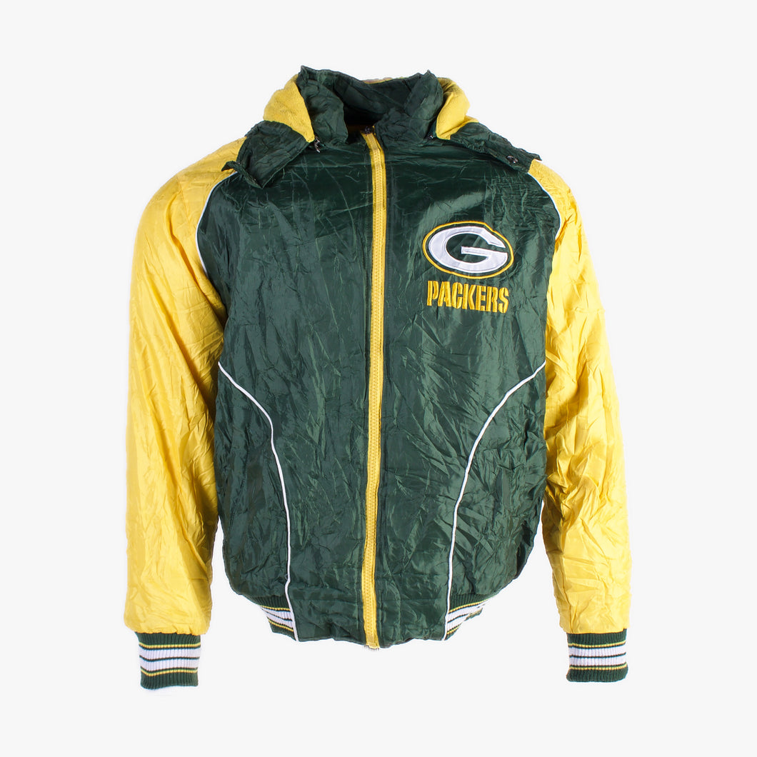 Vintage Green Bay Packers Starter Jacket - American Madness