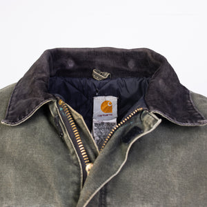 Vintage Carhartt Arctic Jacket - Green - American Madness