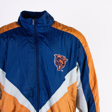 Vintage Chicago Bears Warmup Jacket - American Madness