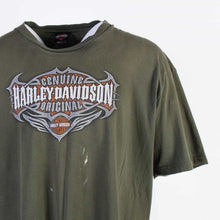 Vintage 'New Mexico' Harley Davidson T-Shirt - American Madness