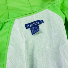 Vintage Nautica Shell Jacket - American Madness