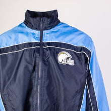 Vintage San Diego Chargers NFL Warmup Jacket - American Madness