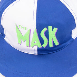 Vintage 1990's 'The Mask' Snapback Cap