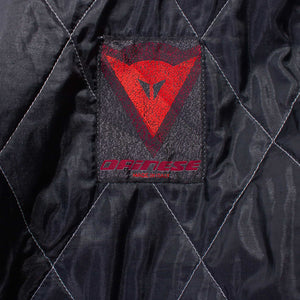 Vintage 'Dainese' NASCAR Jacket - American Madness