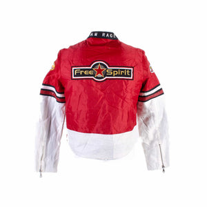 Vintage 'Race Team' NASCAR Jacket - American Madness